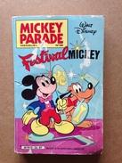 Disney - Mickey Parade - Année 1982 - N°36 - Mickey Parade