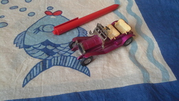 """Matchbox """" Models Of Yesteryear"""" Y-12 Thomas Flyabout 1909 - Andere Sammlungen"""
