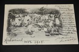 378- Soudan Francais, Marché De Kayes - Soudan