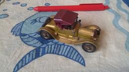 "Matchbox "" Models Of Yesteryear"" Y-6 Cadillac 1913 - Andere Sammlungen"