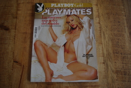 PLAYBOY GOLD. ESPECIAL COLECCIONISTAS. LAS MUJERES MAS SEXYS DEL MUNDO. Nº 105 - [4] Themes