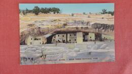 Diorama  Balcony House  Mesa Verde    Ref 2517 - Native Americans