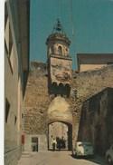11047) PORTO ERCOLE PORTALE INGRESSO PAESE VECCHIO NON VIAGGIATA - Grosseto