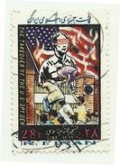 1983 - Iran 1868 Assalto Ambasciata, - Iran