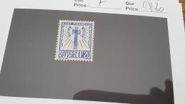 LOT 346310 TIMBRE DE FRANCE NEUF(*) N°7
