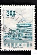 FORMOSE TAIWAN CHINE 1982    Architecture  Palais De Chungshan (Mémorial Sun Yat Sen)   (1-8) - 1945-... República De China
