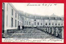 Tervueren. Gendarmerie. ( Aile Gauche). 1905 - Tervuren