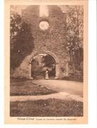 Abbaye D´Orval-(Florenville) -Façade De L'ancienne Chapelle Ste Marguerite-Moine - Florenville