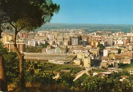 BATTIPAGLIA (SA) - Panorama - Battipaglia