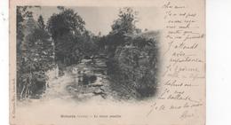 Boissia (Jura) - Le Vieux Moulin - France