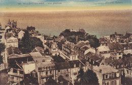 14 - Villers Sur Mer - Vue Générale - Scans Recto-verso - Villers Sur Mer