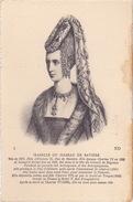 CPA - Isabelle De Bavière - Famille Royale - 1 - Familles Royales