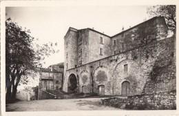 Joyeuse 07 - Château Des Ducs De Joyeuse - Mairie - 1958 - Joyeuse