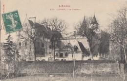 Léran 09 - Château - Frankrijk