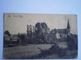 Genk - Genck // Paysage - Landschap - Panorama // Used 193? Zeldzaam - Genk