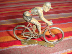 Quiralu  Salsa Aludo Cycliste  A Repeindre Aluminium - Quiralu
