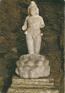 Cartolina - Postcard -  Basilica Di S.clemente -scavi La Nascita Di Mitra -roma - Monumenti