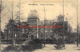 Kasteel Bureau Antwerpia Antverpia - Sint-Mariaburg - Brasschaat