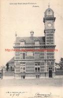 Gare Des Tramways Vicinaux - Buurtspoorwegen Zurenborg - Antwerpen