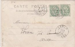 Carte Postale Animée Ayant Voyagée, ( Voir Photo Recto,verso ) - Autres