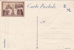"""Carte Postale F.M, """"vièrge"""" ( Voir Photo  ) - Other"""