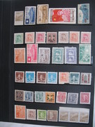 Lot De Chine De   39  Timbres à Voir,  China   39   Stamps  See The Scan - China