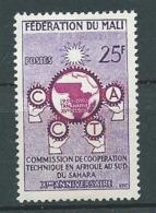 Cote D'ivoire  - - Yvert N° 9 **    Aab8906 - Ivory Coast (1960-...)