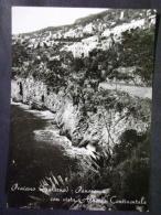 CAMPANIA -SALERNO -PRAIANO -F.G. LOTTO N° 582 - Salerno