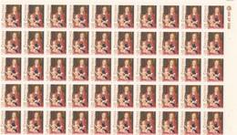 Estados Unidos Nº 815 - 50 Sellos - Unused Stamps