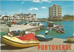 T3395 Misano Adriatico (Rimini) - Portoverde - Barche Boat Bateaux / Non Viaggiata - Italie