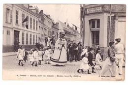 DOUAI - Binbin, Chéri Des Enfants - Douai