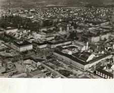 CPSMGF (allemagne ) DARMSTADT  Tor Zu Bergstrabe U Odenwald - Darmstadt
