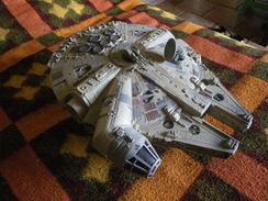 Faucon Millenium Vaisseau Star Wars - Sonstige