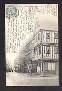 14  Bayeux / Maison Ancienne - Bayeux