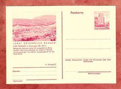 P 415 Wien Erdberg, Abb: Piesting, Ungebraucht (35994) - Postwaardestukken