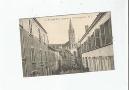 ETAMPES 76 RUE DE LA CORDONNERIE  (PETITE ANIMATION) 1916 - Etampes