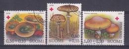 FINLANDIA 1978 Nº 796/98 USADO - Finlandia