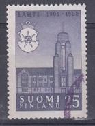 FINLANDIA 1955 Nº 429 USADO - Finlandia