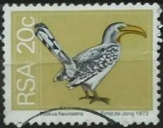 SUDAFRICA - AFRICA DEL SUR  Flora Anda Fauna. USADO - USED. - África Del Sur (1961-...)