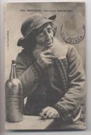 BRETAGNE - UNE BONNE BOLEE DE CIDRE (collection Villard Quimper) - Breton - Bretagne