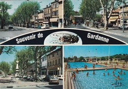 GARDANNE MULTIVUES (dil264) - Autres Communes