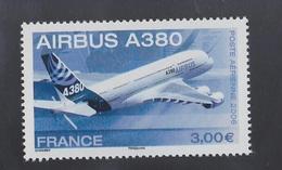 2006 - TIMBRE POSTE AERIENNE NEUF - Airbus A380 - N° YT : 69 - Poste Aérienne