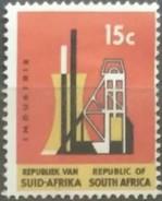 SUDAFRICA - AFRICA DEL SUR  Definitive Issue. USADO - USED. - África Del Sur (1961-...)