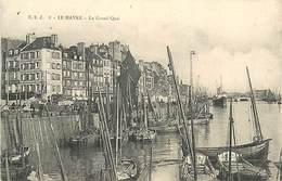 17-844: LE HAVRE - LE GRAND QUAI - Le Havre