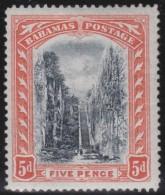Bahamas         .       SG     .     59       .     *       .      Ongebruikt   .    /    .   Mint-hinged - Bahamas (...-1973)