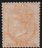 Malta       .       SG     .    7   (2 Scans)    .     *       .      Ongebruikt   .    /    .   Mint-hinged - Malta (...-1964)