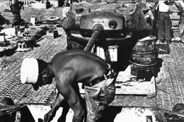 Militaria Indochine - Dien Bien Phu - Atelier De La Légion Etrangère - Documentos