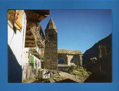 Aosta - 1997 - VALGRISANCHE - Festa Degli EMIGRATI.  Vedi Descrizione, - Manifestazioni