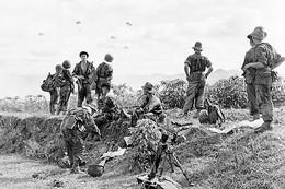 Militaria Indochine - Le 6ème RPC à Lang Son Le 17 Juillet 1953 - Documents