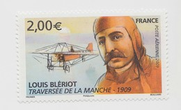 2009 - TIMBRE POSTE AERIENNE NEUF - Louis Blériot (1872-1936) Traversée De La Manche En 1909 - N° YT : 72 - Poste Aérienne